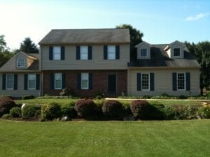Roof cleaning Litiz,PA 17543  717-324-4208 Roof cleaning by A&E 001