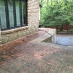 Brick Pressure Washing Services York