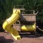 Playground Sanitation Services York