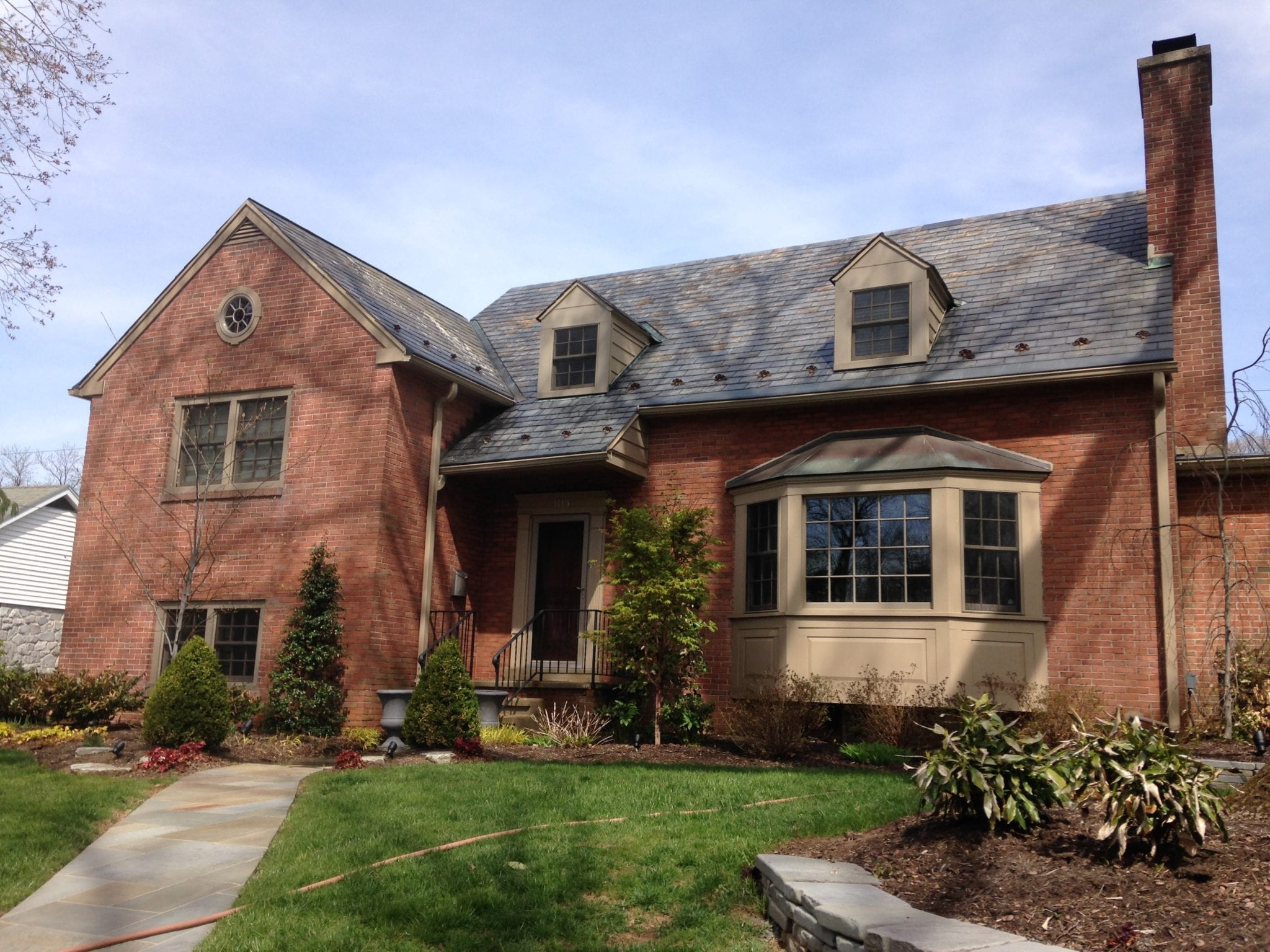 Roof Cleaning Harrisburg Pa Pressure Washing Services Pa