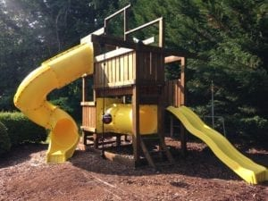 York Playground Sanitation Services