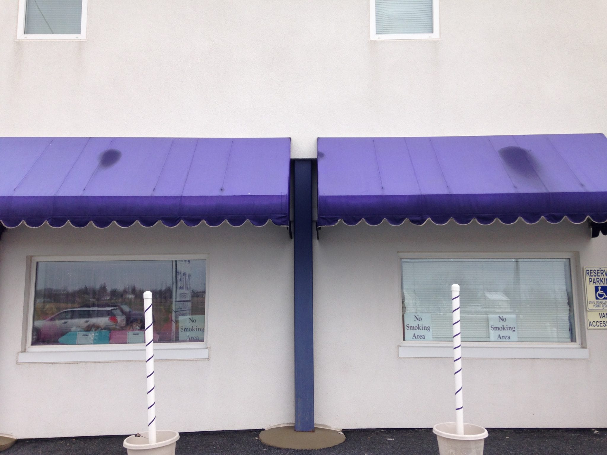 awning canopy cleaning pa 02