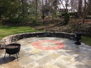 flagstone cleaning services