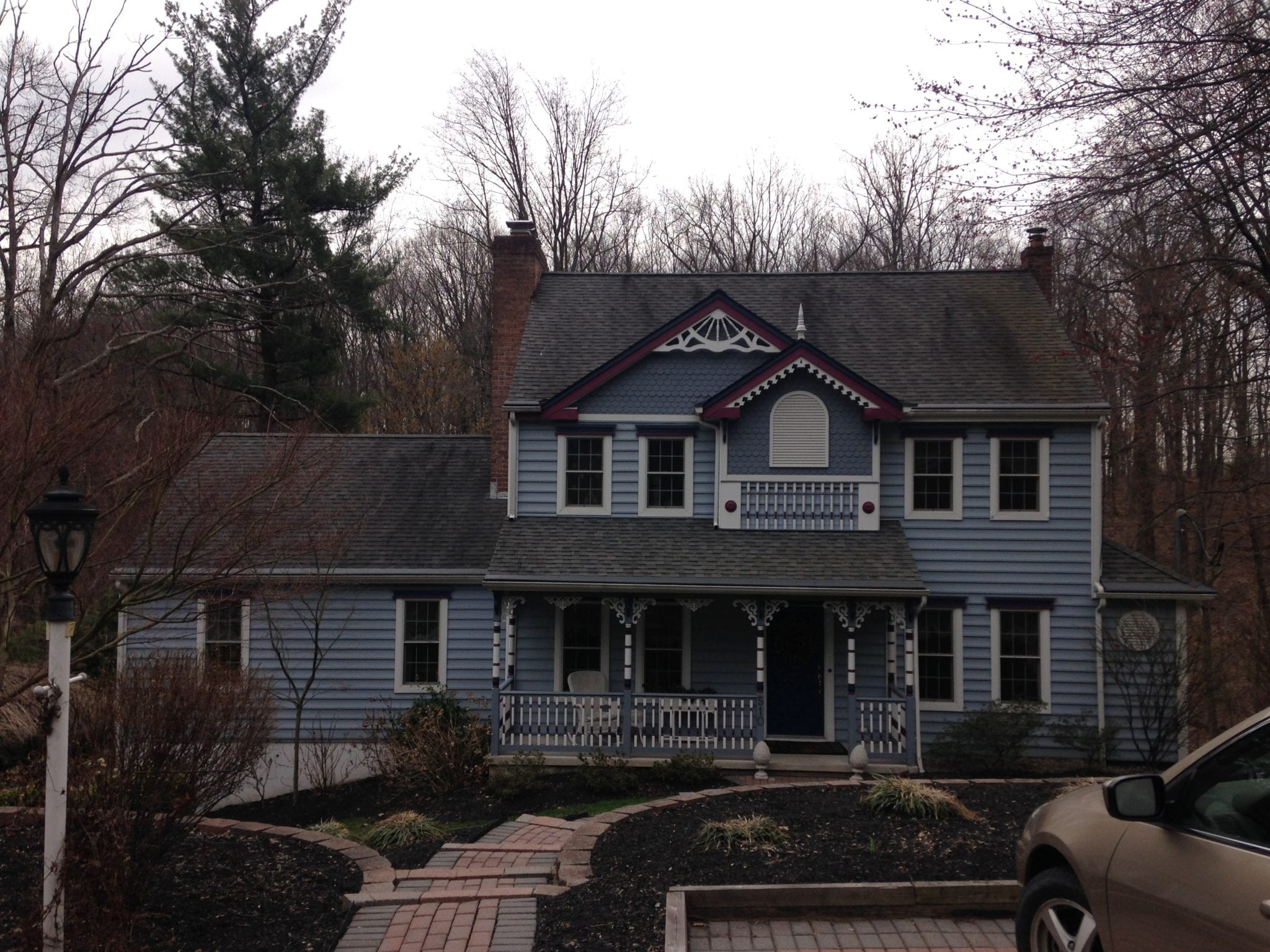 Roof Cleaning Westminster Md Pressure Washing Services