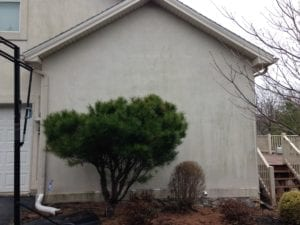 stucco cleaning york pennsylvania