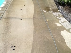 Ardencroft Concrete Cleaning Services
