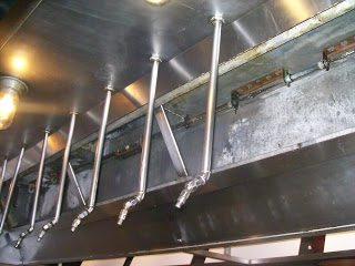 Restaurant Kitchen Hood Cleaning restaurant hood cleaning | liberty softwash | york pa