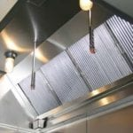 Restaurant Hood Cleaning Service