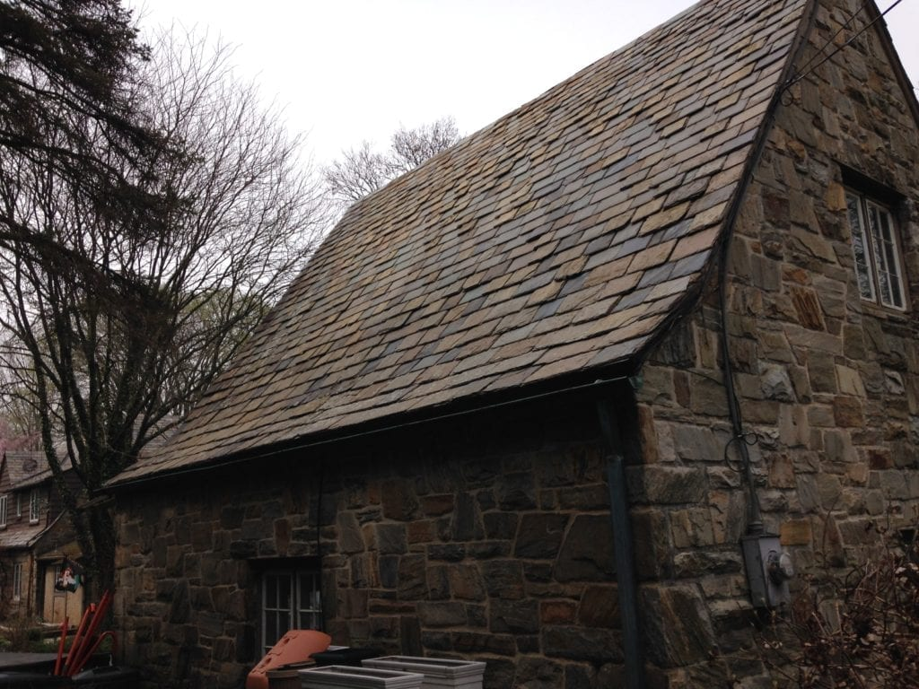 Slate roof Cleaning Leola PA