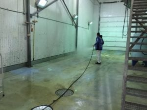exterior cleaning specialists york pa