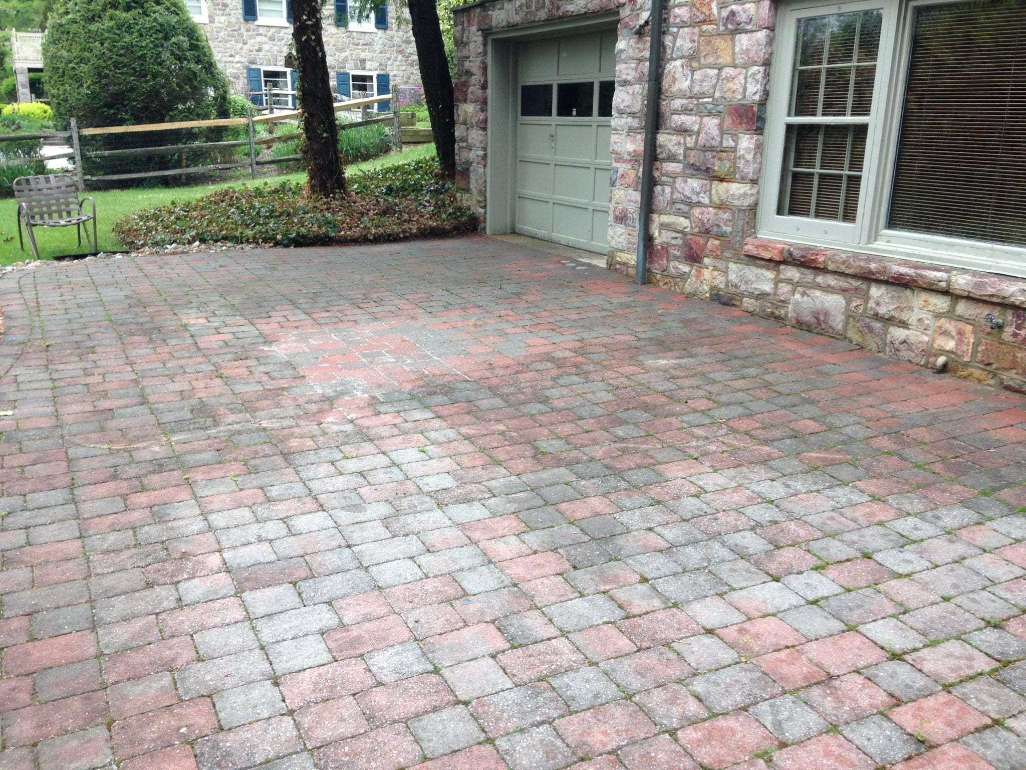 Spring Cleaning Your Home S Exterior Liberty Soft Wash