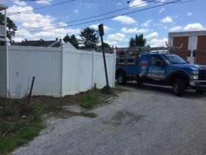 Graffiti Removal York PA